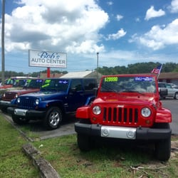 Bob'S Auto Center >> Bobs Auto Center 11 Photos Car Dealers 6418 Market St