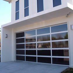 Photo Of Dr Garage Door Repair Beaverton   Beaverton, OR, United States.  Glass