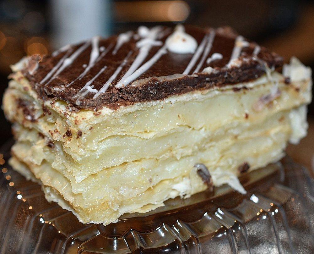 Buenos Aries Bakery: 717 Rice Rd, Ridgeland, MS