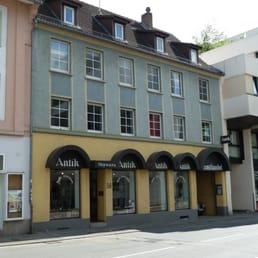 Antiquitaten Haus Heymann Antiques Elisabethenstr 58 Darmstadt