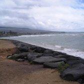 Photo Of Kalama Beach Park Kihei Hi United States
