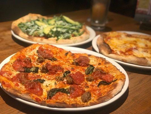 Admirable California Pizza Kitchen At International Plaza Order Food Beutiful Home Inspiration Truamahrainfo