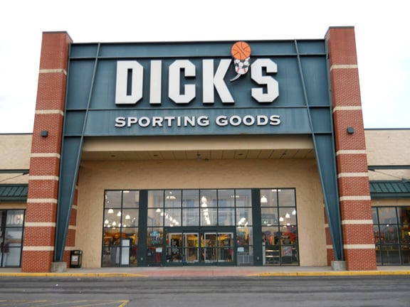 dick's sporting goods - photo #10