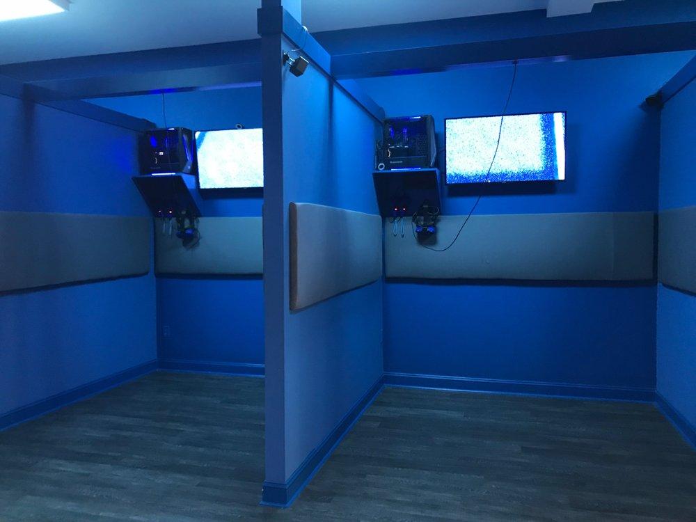 The Nexus VR Arcade: 2201 Hwy 17 S, North Myrtle Beach, SC