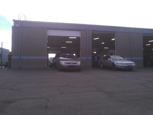 Air Care Colorado 5185 Marshall St Arvada Co Automobile Smog