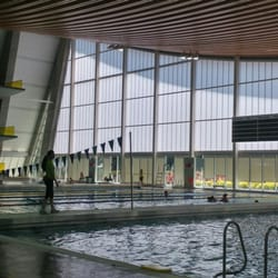 Grandview Heights Aquatic Centre Swimming Pools 16855 24th Avenue Surrey Bc Canada