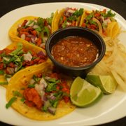 Famous Taurino S Photo Of Authentic Mexican Restaurant Houston Tx United States Best Street
