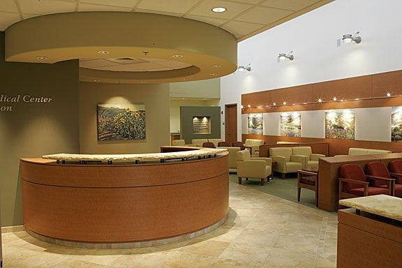 Ukiah Valley Medical Center Outpatient Pavillion | 245 Hospital Dr, Ukiah, CA, 95482 | +1 (707) 462-3111
