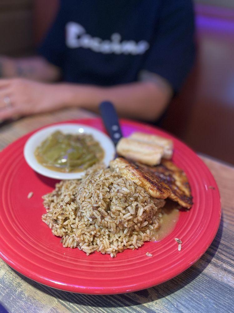 Razzoo's Cajun Cafe: 201 E Central Texas Expy, Harker Heights, TX