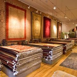 Photo Of Turabi Rug Gallery   Seattle, WA, United States