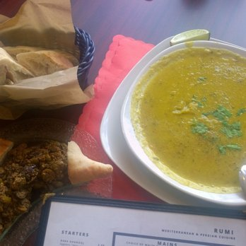 Rumi s mediterranean persian restaurant 42 photos 55 for Ahmad s persian cuisine