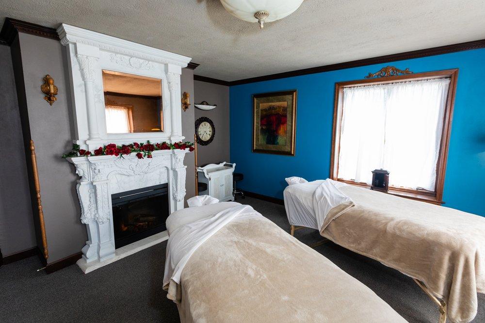 Health & Harmony Massage & Wellness Center: 912 Coolidge Rd, East Lansing, MI
