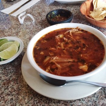 El Sol Mexican Restaurant La Crescenta Ca