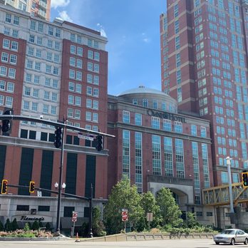 Omni Providence Hotel - 167 Photos & 195 Reviews - Hotels