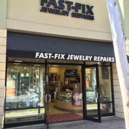 Fast fix jewelry and watch repairs 16 photos 33 for Fast fix jewelry repair