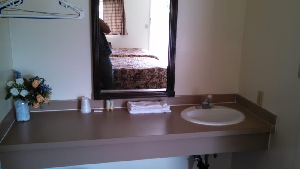 Travlers motel: 544 E 300th S, Kanab, UT