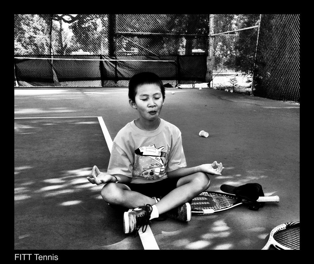 FITT Tennis School