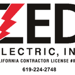 Zed Electric 68 Reviews Electricians 2158 Catalina