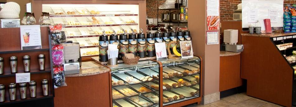 Heav'nly Donuts