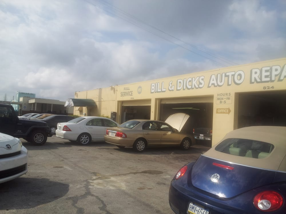 Located on S/ Dixie Highway and Washington Street. - Yelp