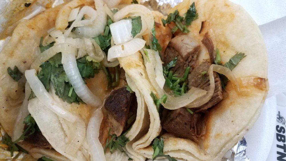 Tacos Arcelia: 4303 Gessner Dr, Houston, TX