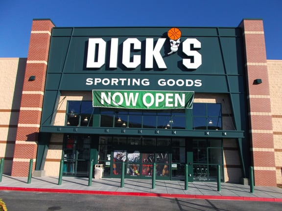 DICK'S Sporting Goods: 5715 E State Rt 69, Prescott Valley, AZ