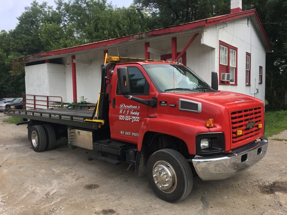 B & J Towing: 505 Lexington St, Maysville, KY