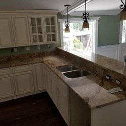 Photo Of Ju0026J Granite And Marble   Garden City, GA, United States. Yellow