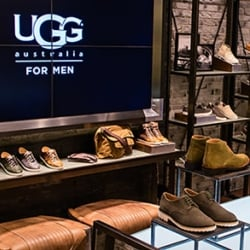 ugg outlet vaughan mills