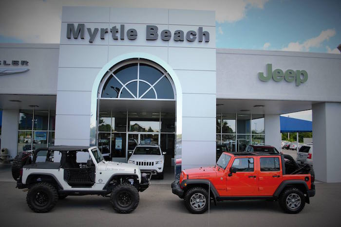 Marvelous Photo Of Myrtle Beach Chrysler Jeep   Myrtle Beach, CA, United States