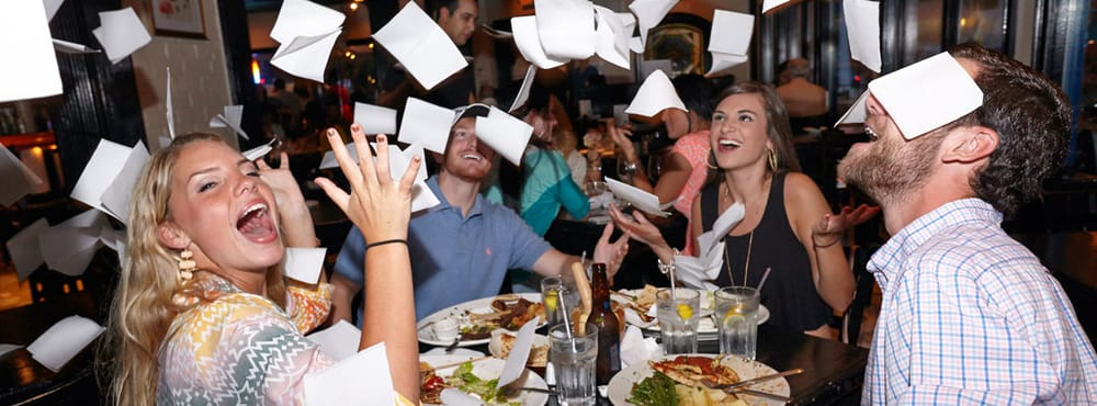 Taverna Plaka: 2196 Cheshire Bridge Rd NE, Atlanta, GA