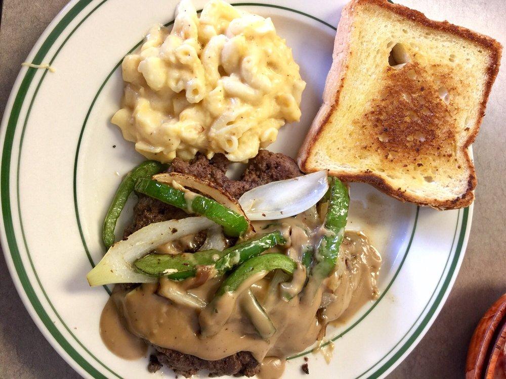 Carolina Crossing Restaurant: 218 S Main St, Grover, NC