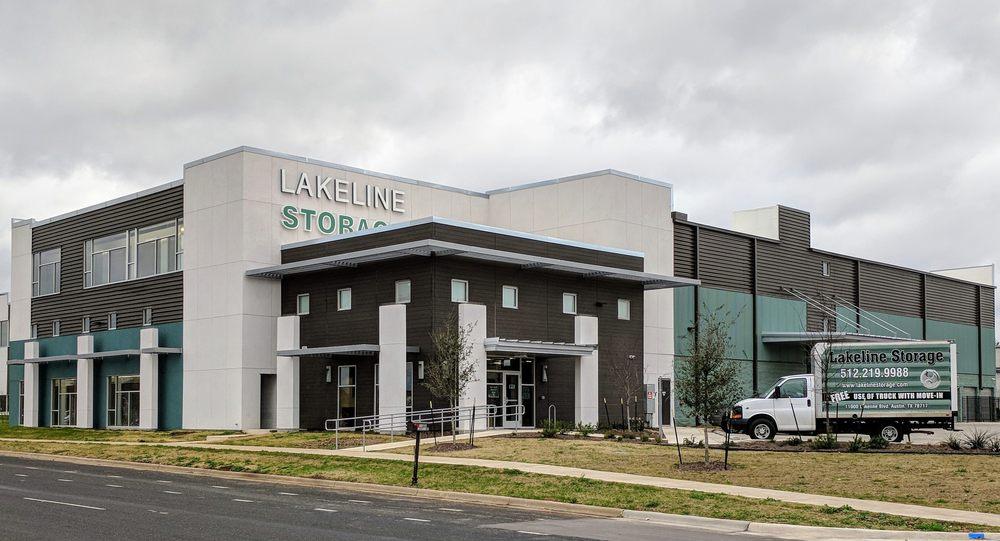 Lakeline Storage