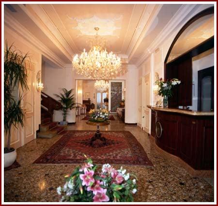 Breda Gianpaolo Elisabetta Hotel Edelweiss