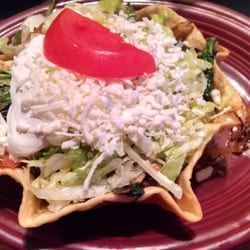 Charleston Wv Mexican Food