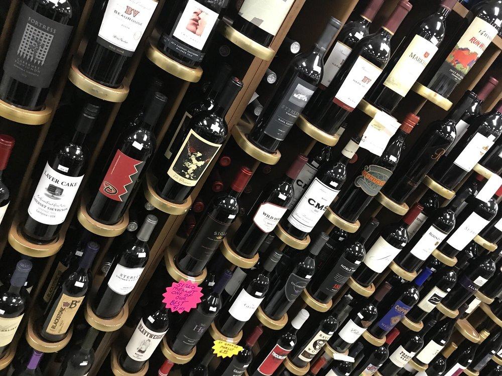 Top's Liquor