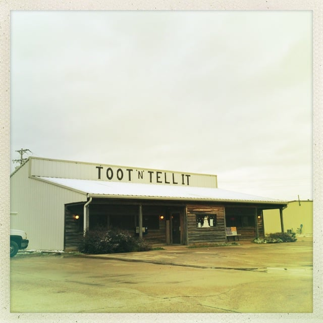 Photo of Toot & Tell It: Dyer, TN