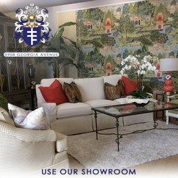 Photo Of Elizabeth Fountain Interiors