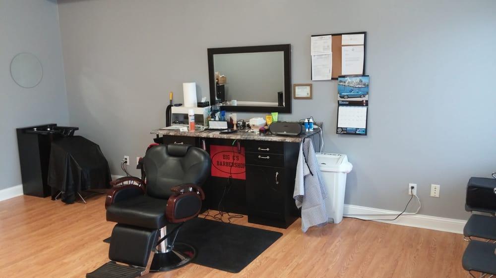 Big Cs Barber Shop Barbers 108 Oak Ridge Tpke Oak Ridge Tn