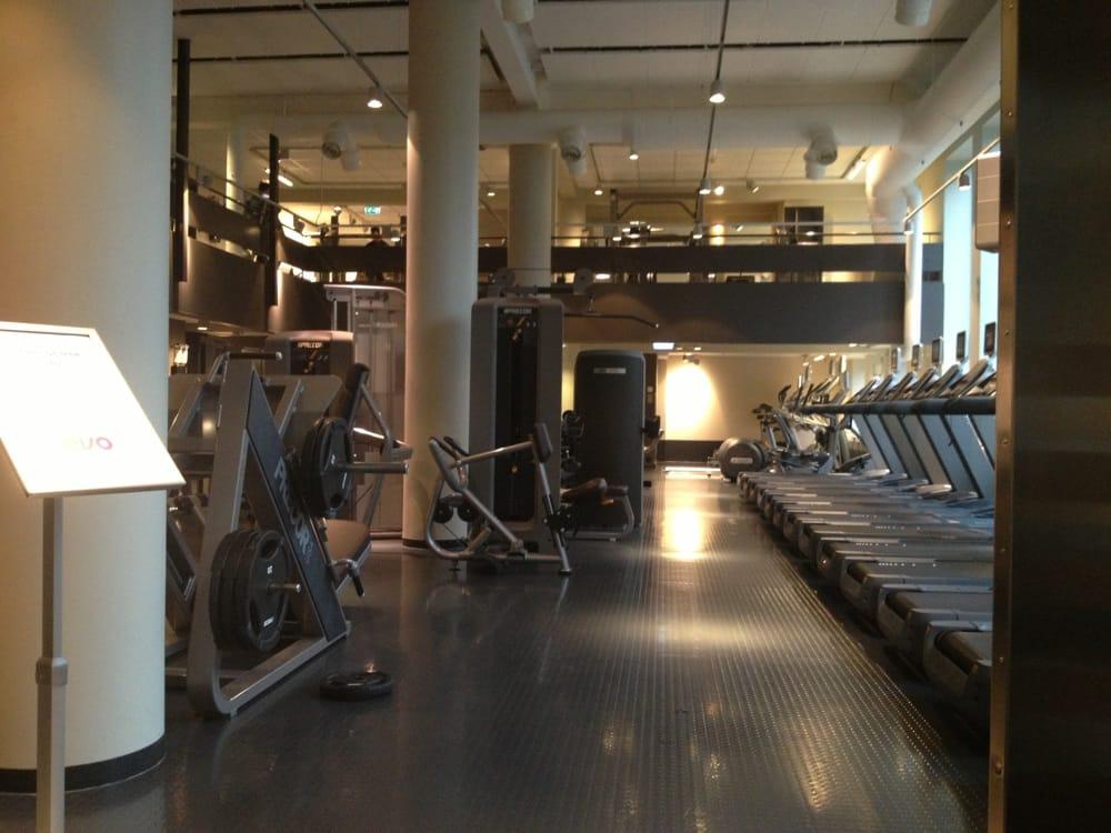 evo fitness grunerløkka sexdate norge