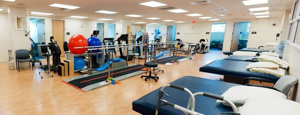 Novant Health UVA Health System Culpeper Hospital Rehabilitation: 1005 Golf Dr, Culpeper, VA