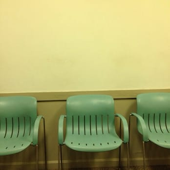Photo Of Daniel R Freson OD   Cleveland, OH, United States. Waiting Room