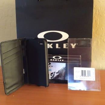 oakley outlet dallas  photo of oakley vault carlsbad, ca, united states. wallet iphone case.