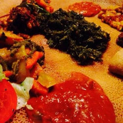 Addis 29 photos 32 reviews ethiopian 40 42 for Azeri cuisine caledonian road