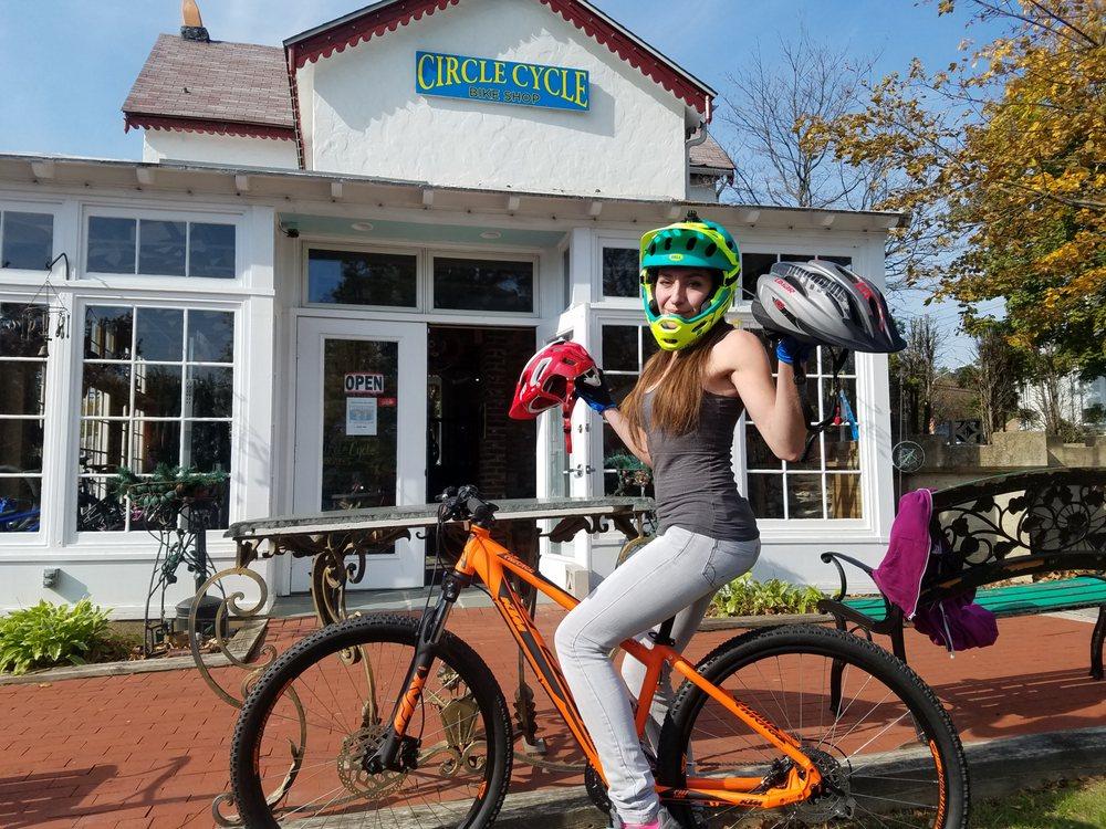 Circle Cycle Bike Shop: 2525 Huntingdon Pike, Huntingdon Valley, PA