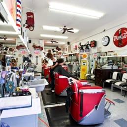 s for Winn s Barber Shop Yelp