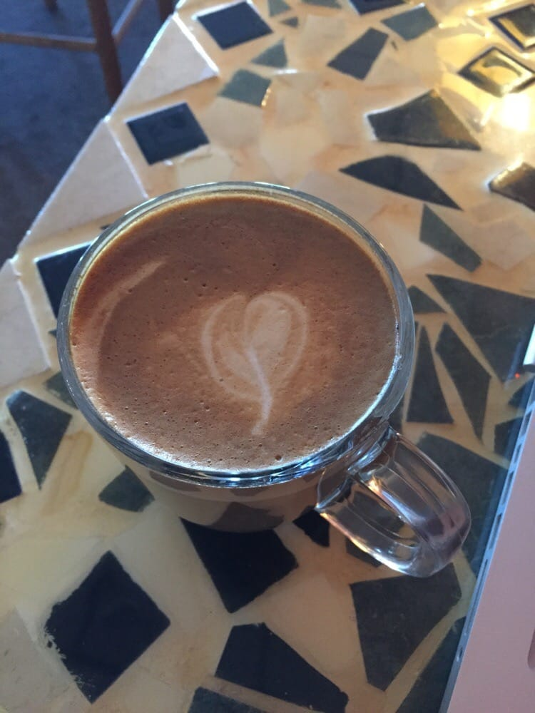 Atlanta Coffee Roasters Review