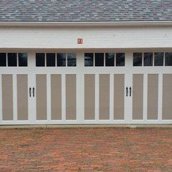 New Garage Doors Pittsburgh Pa
