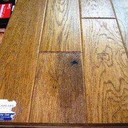 Photo Of Sims Hardwood Flooring U0026 Stairs   Johnson City, TN, United States
