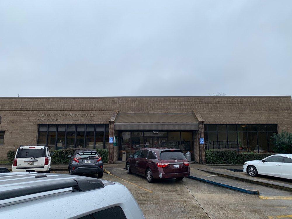 United States Post Office: 5720 Citrus Blvd, New Orleans, LA